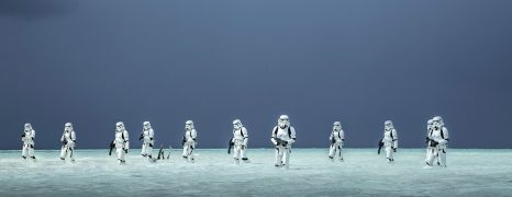 Rogue One: Una Historia de Star Wars – Tráiler
