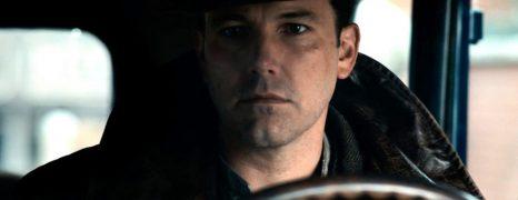 """""""Vivir de Noche"""" de Ben Affleck – Tráiler"""