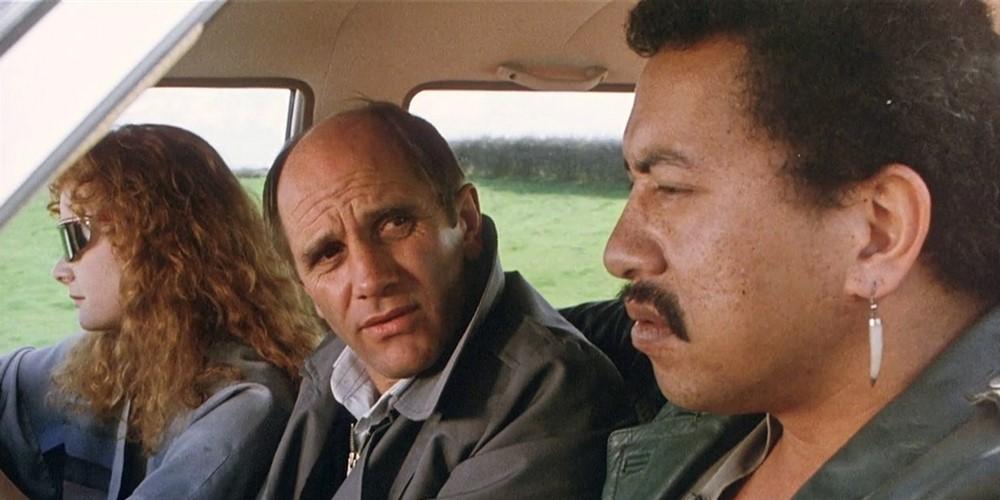 Único Superviviente (1985)
