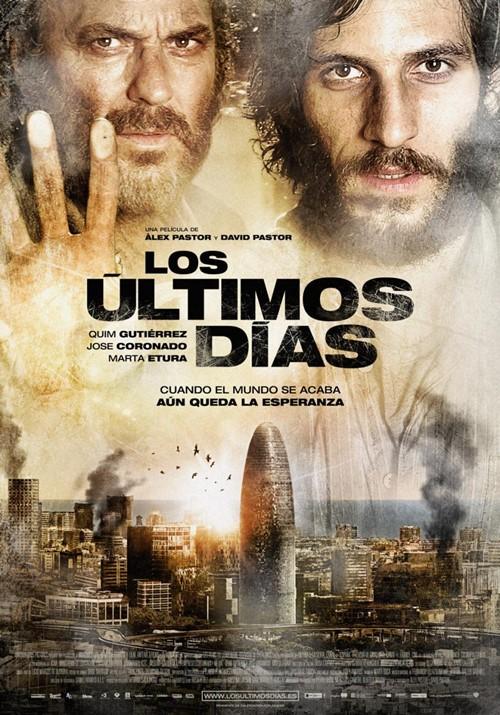 Los Últimos Días (2013)