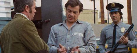 Asalto a la Comisaría del Distrito 13 (1976)