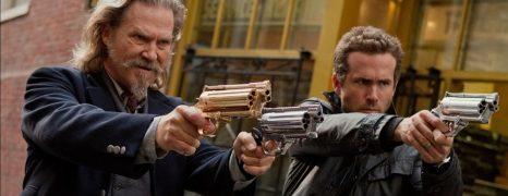 RIPD: Departamento de Policía Mortal (2013)