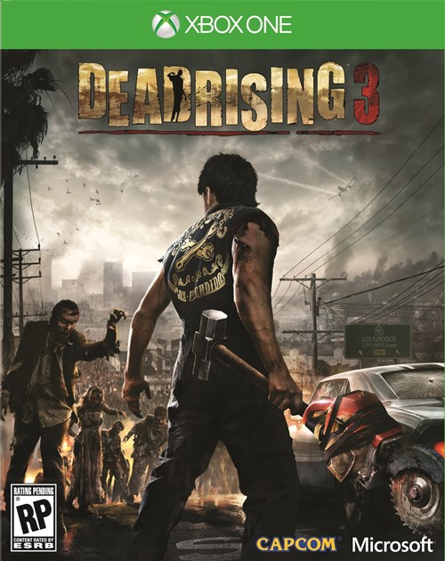 Dead Rising 3 (2013)