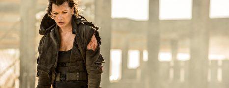Resident Evil: Capítulo Final – Segundo tráiler
