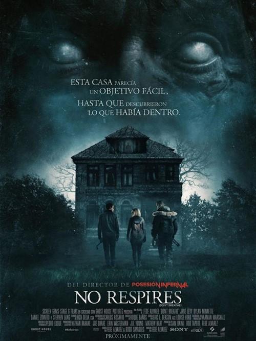 No Respires (2016)
