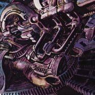 Alien: La Historia Ilustrada (1979)