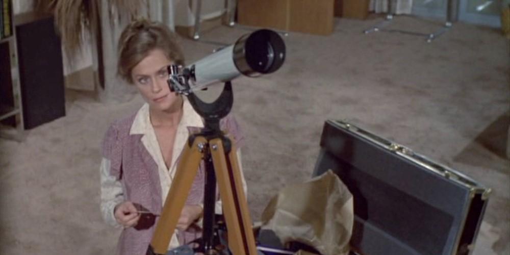 ¡Alguien me está Espiando! (1978)