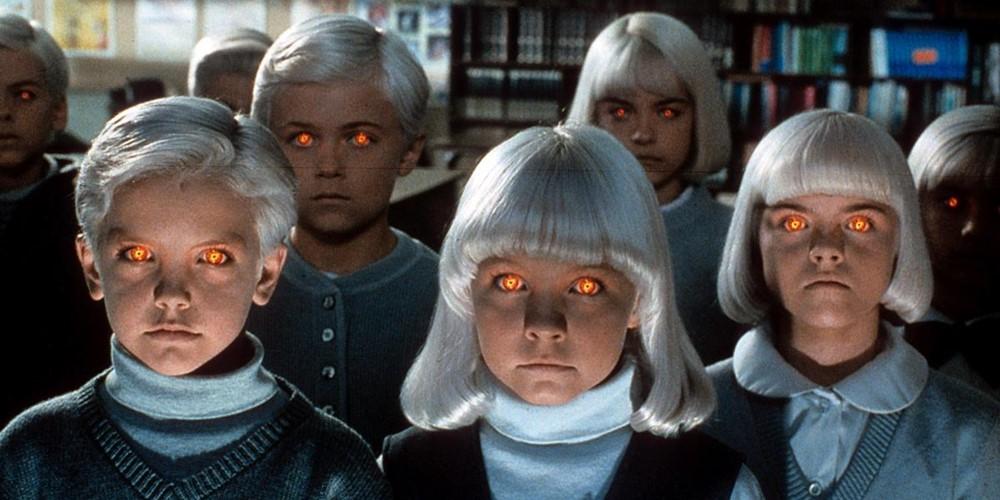 El Pueblo de los Malditos (1995)
