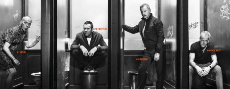 T2: Trainspotting – Tráiler
