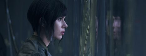 Ghost in the Shell – Tráiler
