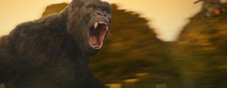 Kong: La Isla Calavera – Tráiler y póster
