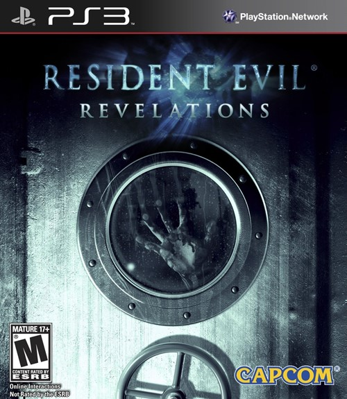 Resident Evil: Revelations (2012)
