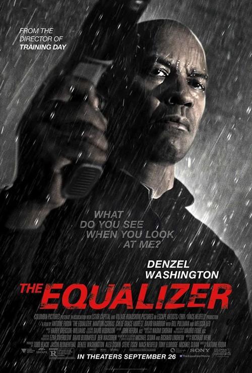 The Equalizer: El Protector (2014)