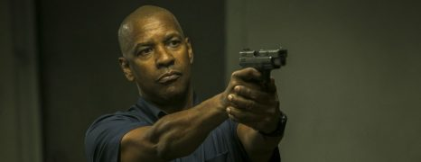 The Equalizer: El Protector (2014)