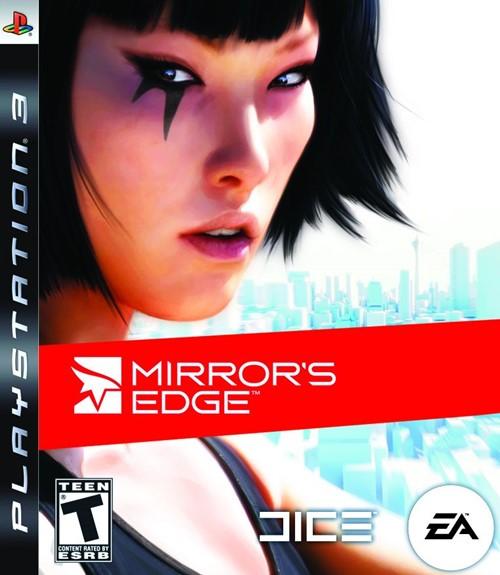 Mirror´s Edge (2008)