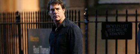 "Tráiler de ""La Momia"" con Tom Cruise"