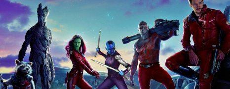 Guardianes de la Galaxia Vol. 2 – Tráiler