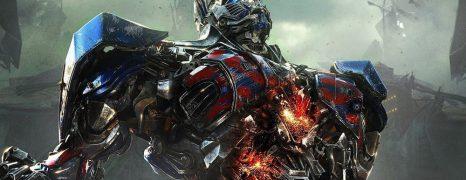 Transformers: El Último Caballero – Tráiler
