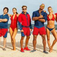 Los Vigilantes de la Playa – Primer Tráiler
