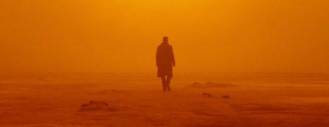 Blade Runner 2049 – Primer tráiler