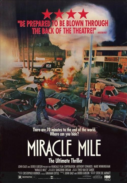 70 Minutos para Huir (1988)