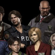 Resident Evil Outbreak: File #2 (2004)