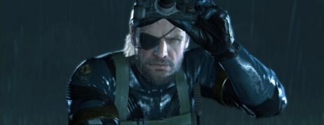 Metal Gear Solid V: Ground Zeroes (2014)