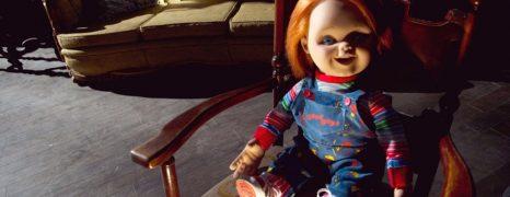 Cult of Chucky – Teaser tráiler