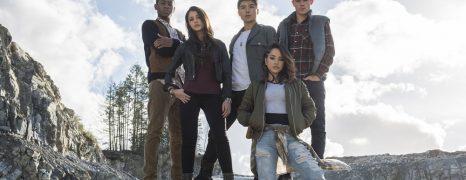Power Rangers – Nuevo Tráiler