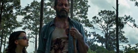 """Segundo tráiler de """"Logan"""""""