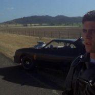Mad Max. Salvajes de la Autopista (1979)