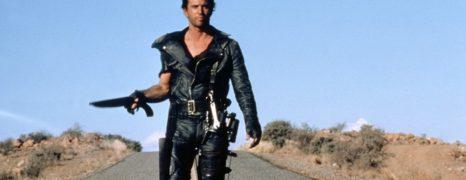 Mad Max II: El Guerrero de la Carretera (1981)