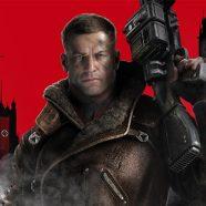 Wolfenstein: The New Order (2014)
