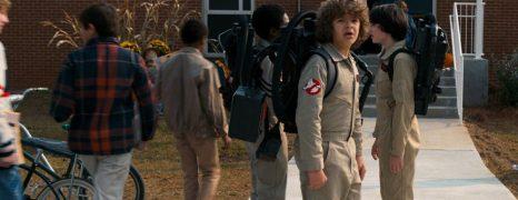 Stranger Things – Primer tráiler de la 2ª temporada