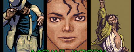 Michael Jackson's Moonwalker (1989)