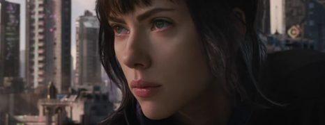 Ghost in the Shell – Tráiler final