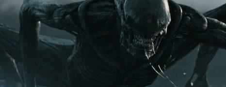 Alien: Covenant – Nuevo tráiler