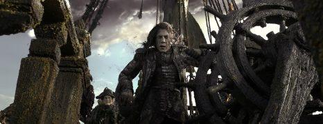 Piratas del Caribe: La Venganza de Salazar – Tráiler