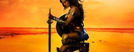 Wonder Woman – Tráiler final