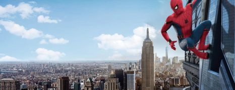 Spider-Man: Homecoming – Nuevo tráiler