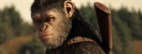 La Guerra del Planeta de los Simios – Nuevo tráiler