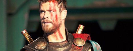 Thor: Ragnarok – Primer tráiler