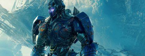 Transformers: El Último Caballero – Tráiler final