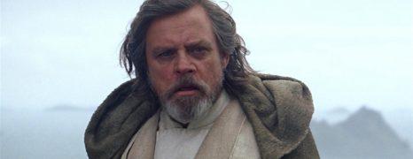 Star Wars: Los Últimos Jedi – Primer tráiler