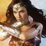 """Ahora sí: Tráiler final de """"Wonder Woman"""""""