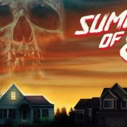 Summer of 84 – Nuevos pósters