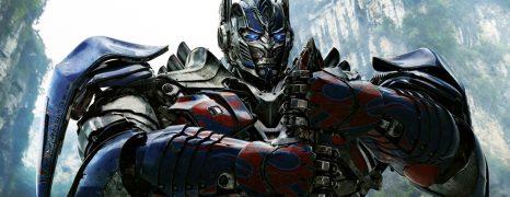 Transformers: El Último Caballero – Nuevo tráiler