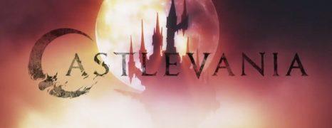 "Primer tráiler de ""Castlevania"""
