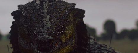 Neill Blomkamp presenta Oats Studios