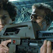 Aliens, el Regreso (1986)